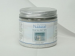 Dead Sea Bath Salts 18oz