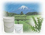 Green Tea & Tea Tree Cream 5 Gallons