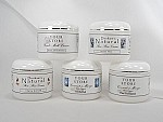 Custom Skin Cream 4oz Case Lot of 30 Units