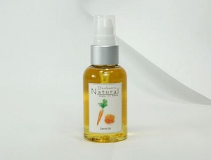 Alpha Blend Carrot Oil 2oz