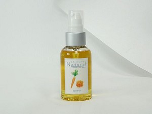 Omega Blend Carrot Oil 2oz