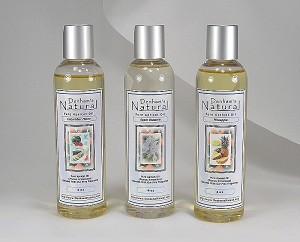 Apricot Bath & Body Oil