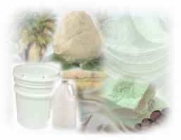 Silk & Shea Lotion 5 Gallons