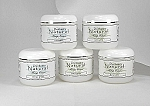 Hemp Cream Skin Cream 4oz