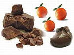Chocolate Orange Scented Products