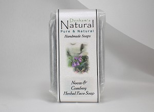 Herbal Face Soap